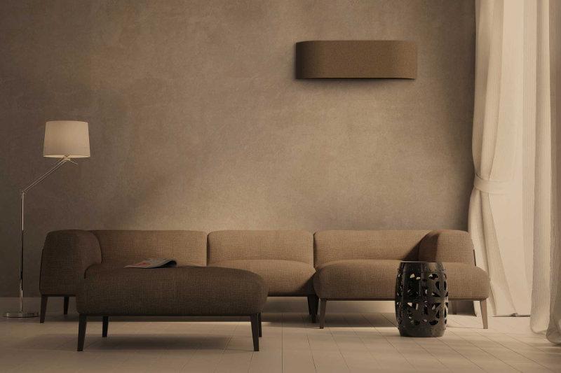Jak efektivně a zdravě vychladit interiér?