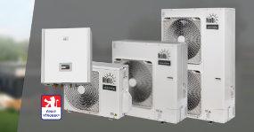 Jaký zvolit výkon tepelného čerpadla?